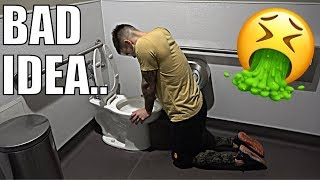 Download The Gym Workout from HELL...ft Kevin Lo & Bradley Martyn Video