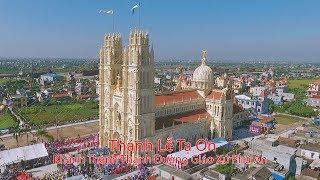 Download Thánh Lễ Tạ Ơn Khánh Thành Thánh Đường Giáo Xứ Phú An (Full HD) Video