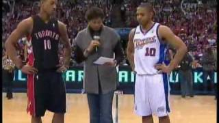 Download Demar Derozan vs. Eric Gordon: NBA All-Star Dunk In (2010) Video
