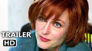 Download UFO Official Trailer (2018) Gillian Anderson, Sci-Fi Alien Movie HD Video