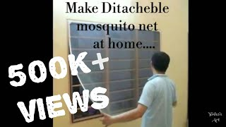 Download In This Rainy Season- Protect your Kids from Dengue and Maleria mosquito Net Yoshos Art Video