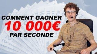 Download NORMAN - COMMENT GAGNER 10000€ PAR SECONDE Video