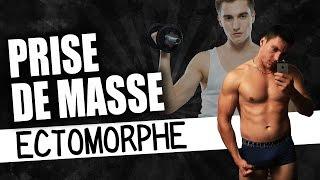Download Se muscler vite quand on est ECTOMORPHE ! (diète, training, aliments) Video
