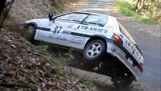 Download Rallye De Lozère 2017 HD (Crash & Show) Video