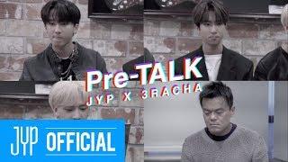 Download Pre-TALK ″JYP X 3RACHA″ Video