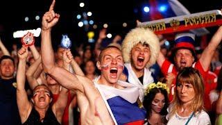 Download Как фанаты чуть не уничтожили Москву | НАСТОЯЩИЙ ФУТБОЛ | 20.06.18 Video