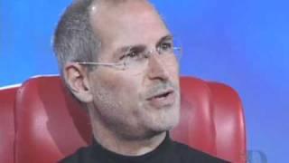 Download Steve Jobs' Advice for Entrepreneurs Video