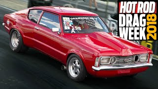 Download Funky 1500HP Ford from ESTONIA! Video