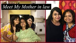 Download India Vlog : Introducing My Mother In Law & Sister In Law || Simple Living Wise Thinking Video