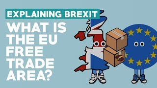 Download European Free Trade Area - Explaining Brexit Video