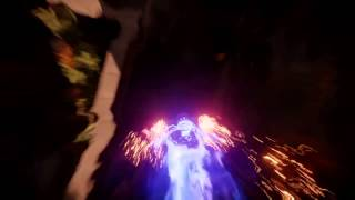 Download inFamous: Second Son Glitch Smoke + Neon Video