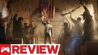 Download Far Cry 5 Review Video