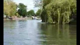 Download Thames Trip at Maidenhead Video