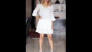 Download ازياء ملابس الصيف وفساتين / Summer Casual Outfits and dresses Video
