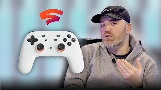 Download Google Stadia Is Here. Is Xbox Doomed? Video