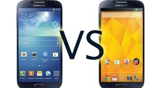 Download Stock Android Vs TouchWiz! What Do I Use? ″Which is Better?″ Video