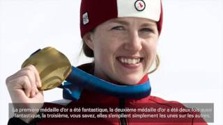 Download Lauren Woolstencroft | Athlete | 2015 Canadian Paralympic Hall of Fame Video