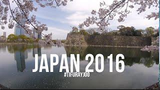 Download Spring in Japan | 2016 | GoPro Hero 4 Session Video