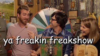 Download rhett and link making fun of each other for 8 minutes straight Video