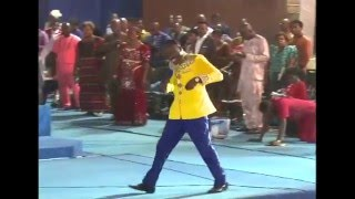 Download #Apostle Johnson Suleman(Prof) #April 2016 Fire And Miracle Night #2of2 Video