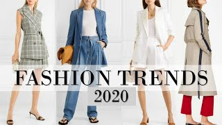 Download 10 Things We'll ALL Be Wearing in 2020 | Fashion Over 40 Video
