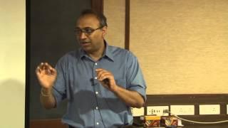 Download Prof.Sanjay Sarma on Massive Open Online Courses (MOOC) at IIM-A Part 1 Video