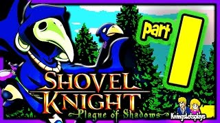 Download Shovel Knight: PLAGUE OF SHADOWS Part 1 REVENGE! Video