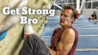 Download How to be a Strong Gym Climber Video