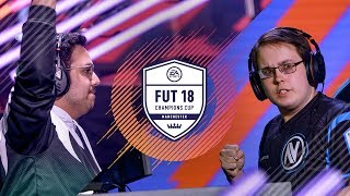 Download FIFA 18 FUT Champions Cup Grand Final 🏆 Manchester Falcon Msdosary vs Eisvogel Video
