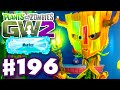 Download MASTER Druid Rose! Plants vs. Zombies: Garden Warfare 2 - Gameplay Part 196 (PC) Video