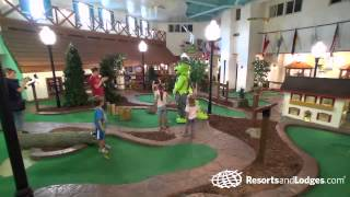 Download Bavarian Inn of Frankenmuth, Frankenmuth, Michigan - Resort Reviews Video
