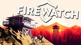 Download Firewatch | Part 1 | ALMOST TOO BEAUTIFUL Video
