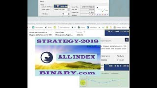 Download STRATEGY - 2018 ″ALL INDEX″ Binary Video