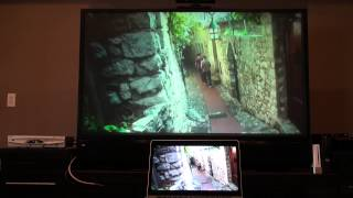 Download Retina Macbook Pro HD 1080p airplay mirroring demo. Video
