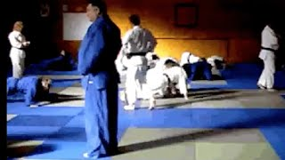 Download JUDO Anaerobic Fitness Circuit Video