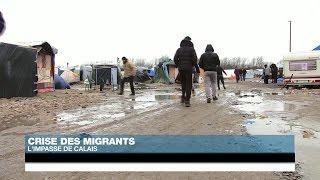 Download Crise des migrants : l'impasse de Calais Video
