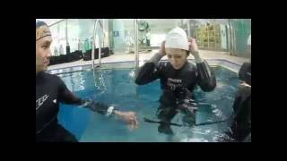 Download 스킨스쿠버 다이빙 - 오픈워터 교육 Video