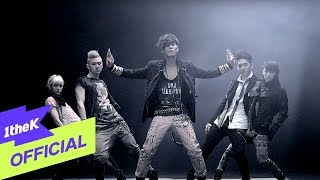 Download [MV] NU'EST(뉴이스트) FACE(페이스) Video
