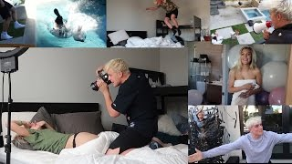 Download PRANKING MY HOT ROOMMATE COMPILATION Video