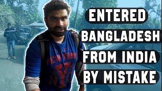 Download I ENTERED BANGLADESH ACCIDENTALLY | MEGHALAYA EP - 7 Video