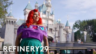 Download Why Disney World Bans Adults From Dressing Up | Style Out There | Refinery29 Video