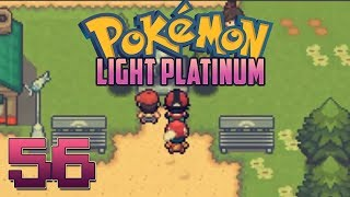 Download Let's Play Pokemon Light Platinum Part 56 - World Pass & Old Friends Video