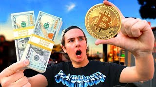 Download I Bought a Bitcoin on Craigslist for $17,300 Video