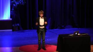 Download Technology in the classroom | Ethan Dickens | TEDxPascoCountySchoolsED Video