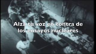Download Armas nucleares nunca más Video