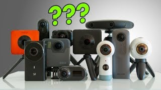 Download Which 360 Camera Should You Buy In SEPTEMBER 2018? Video