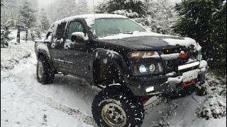 Download Chevy Colorado SAS off road Video