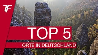 Download TOP 5: Die schönsten Orte Deutschlands Video