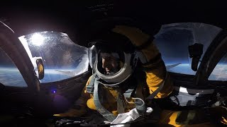 Download Take a 360-View Ride in the Cockpit of a U-2 Spy Plane Video