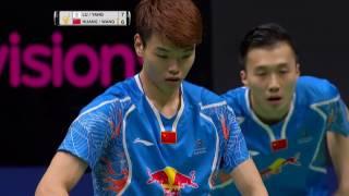 Download Princess Sirivannavari Thailand Masters 2017   Badminton F M3-MD   Lu/Yang vs Huang/Wang Video
